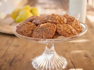 Photo of Oatmeal Cookies - Nana's All Natural Foods
