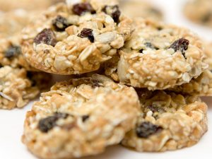 Photo of Granola Cookies by Nana's All Natural Foods