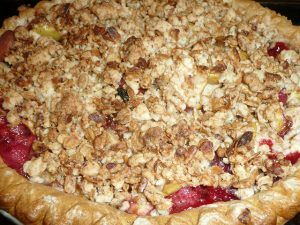 Photo of Streusel Granola Topping by Nana's All Natural Foods